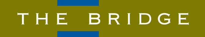 The Bridge logo cropped