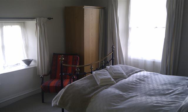 The Bridge B&B Hay on Wye Bedrooms